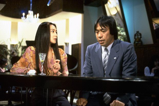 101回目のプロポーズ 「東京ラブストーリー」の再放送が終わり、今度は「101回目のプロポーズ」